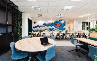 9 motive să îți muți firma dintr-un apartament într-un co-working space!
