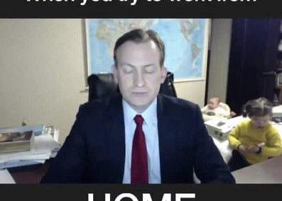 Ești freelancer? Nu mai lucra de acasă!